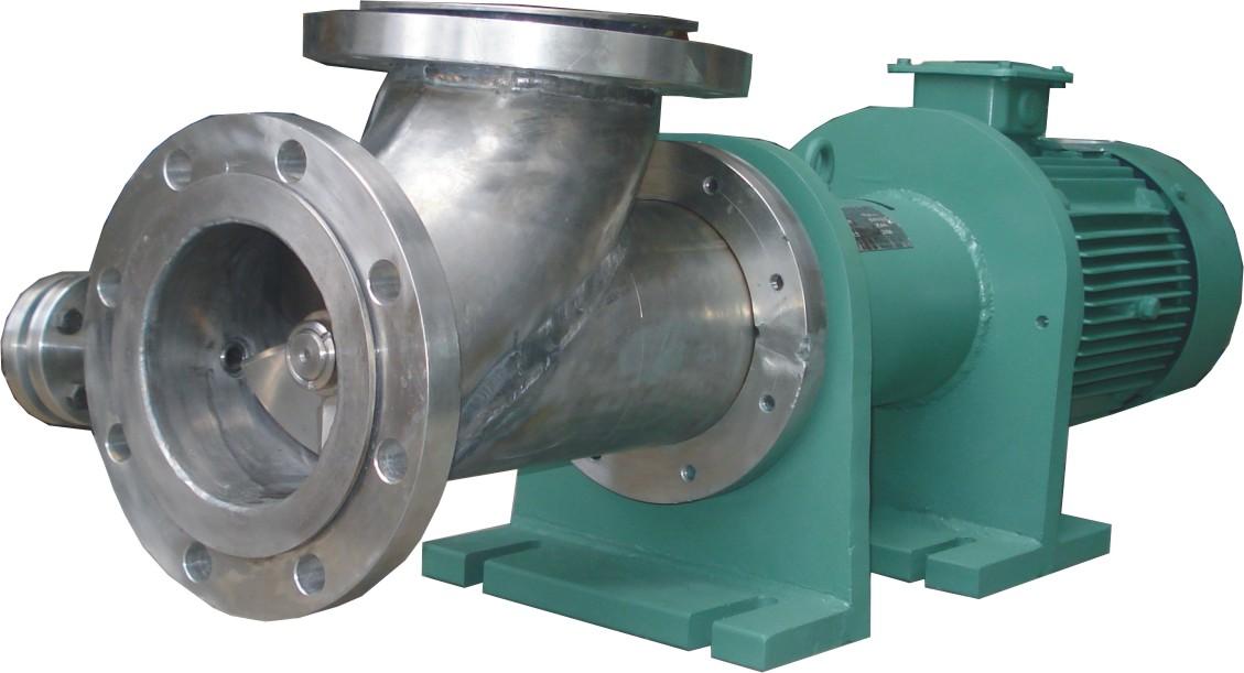 axial-flow-pump